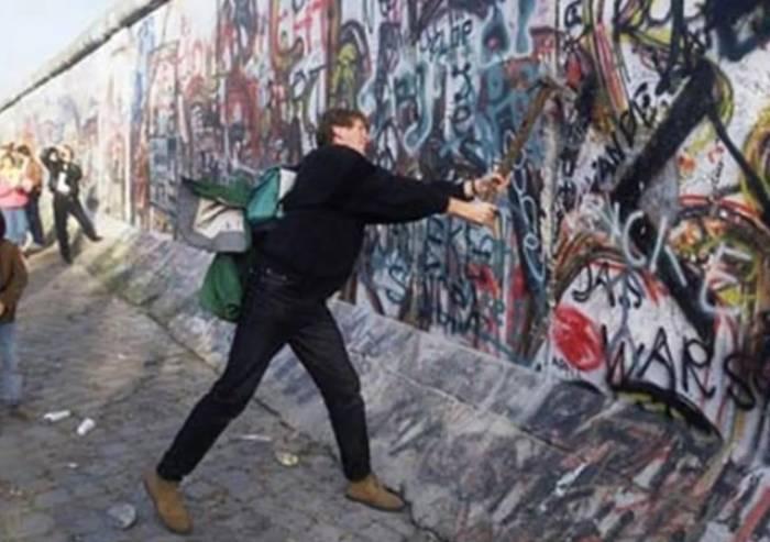 Trent'anni dopo la caduta del Muro il Comunismo resiste ancora