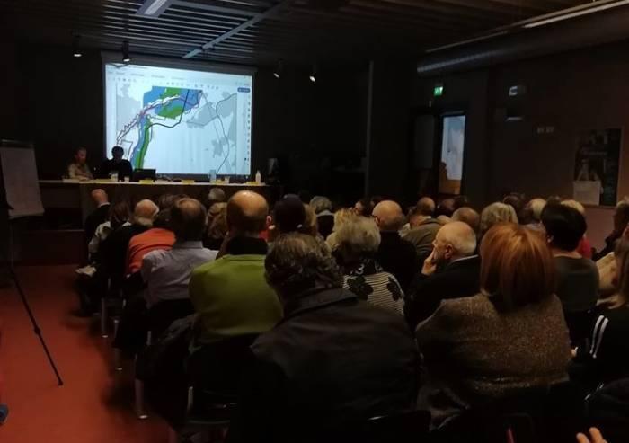 Comitato no Bretella: 'Progetto esecutivo? Zero trasparenza'