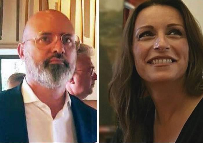 Bonaccini 'richiama' gli elettori: 'La mia sfida è con lei, non con Salvini'