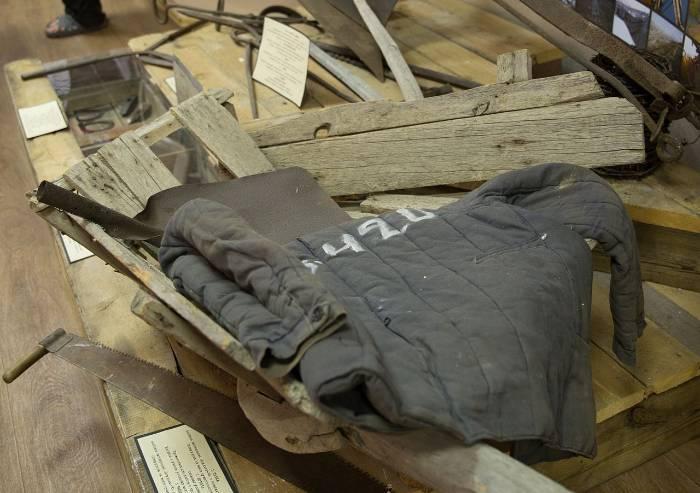 Segre e Markizova: nei gulag stessi orrori di Auschwitz
