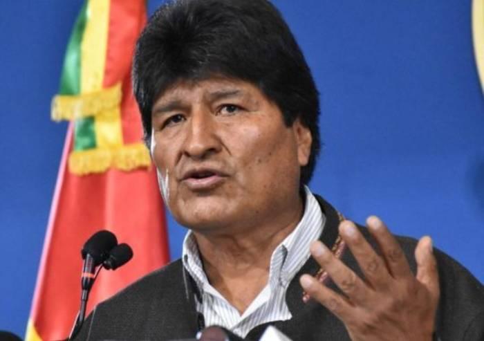 Un futuro ancora incerto per la Bolivia