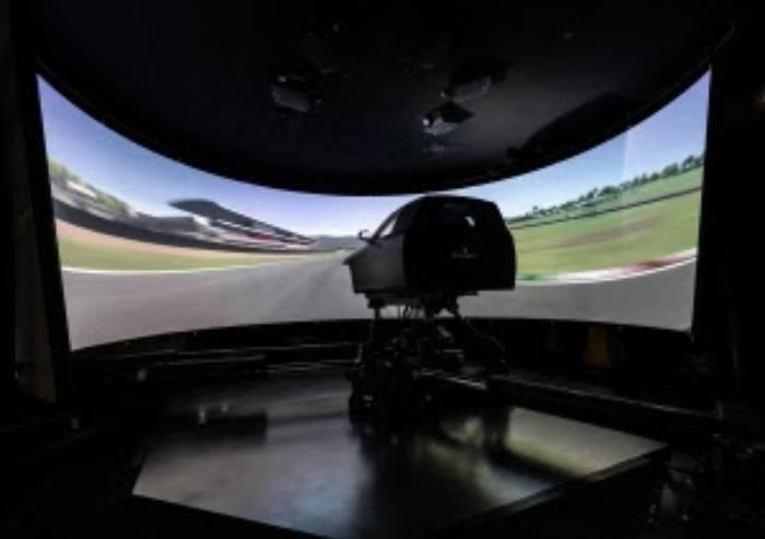 Maserati Innovation lab ora è per tutti