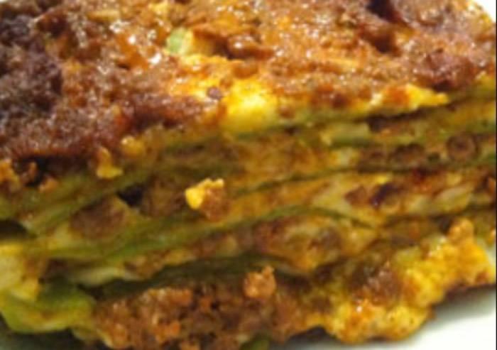 In 1.500 a cena con Zingaretti: qui di verde solo le lasagne