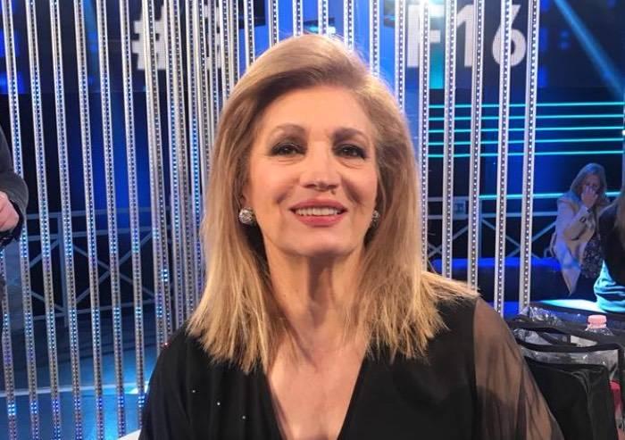 Iva Zanicchi: voto Borgonzoni ma vince la sinistra. Ha governato bene