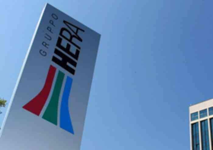 Hera: aumento ricavi del 16%, supera i 5 miliardi
