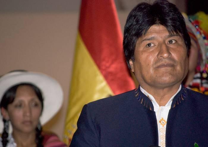 La fuga di Morales in Messico ha creato un vuoto politico in Bolivia