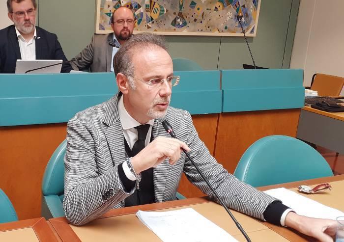 Affidi minori, parla Spadaro: 'Ok a modifiche ma il sistema funziona'