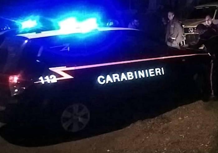Campogalliano, furto con spaccata in negozio di cellulari - La Pressa