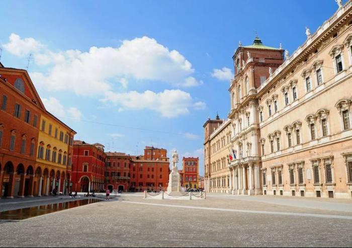 Sicurezza Modena, un sondaggio interroga i cittadini