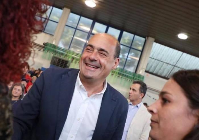 'Il PD è vivo, diamo una nuova speranza all'Italia'