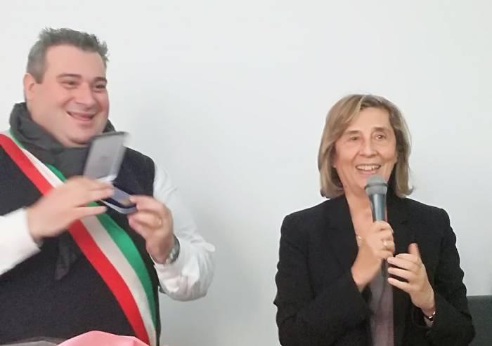 Palagano, il liceo di Scienze umane intitolato a Marco Biagi