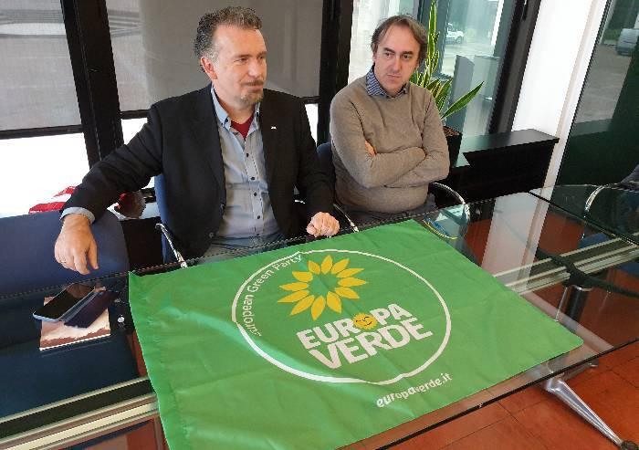 L'ex M5S Sassi si candida coi Verdi in appoggio a Bonaccini