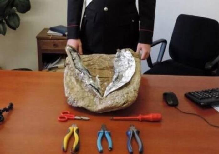 Carpi, arrestate due ladre nomadi: rubavano vestiti all'Oviesse