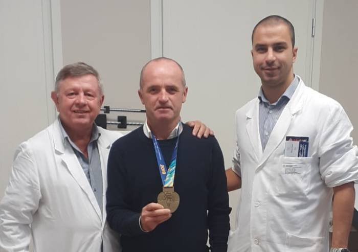 Tumore colon, a Modena nuova speranza dalla ricerca sull'immunoterapia