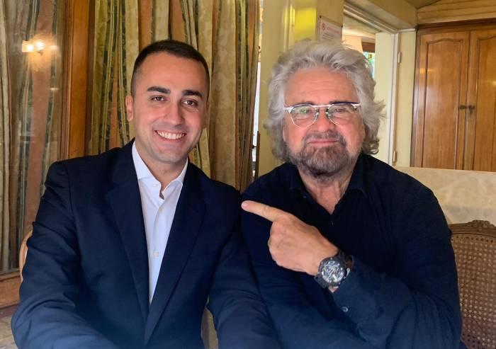 Regionali Emilia Romagna, Grillo elemosina: 'Andiamo per beneficenza'
