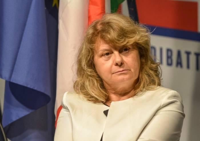 La Giustizia in Italia, incontro a Modena con Caselli e Rando