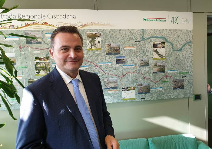 Cispadana, dopo mille promesse Regione frena: 'Analisi costi-benefici'