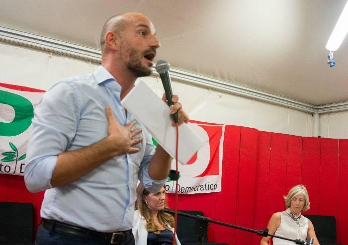 Regionali, Pd: 'M5S sta perdendo occasione storica'
