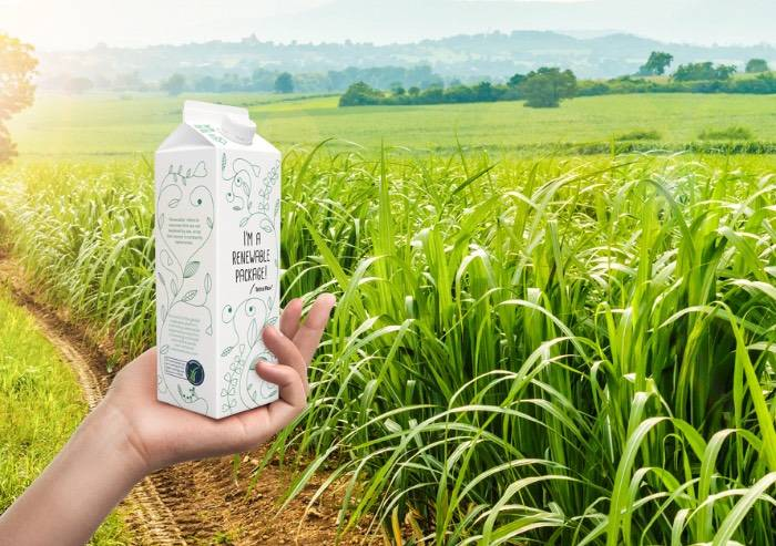 Tetra Pak, imballaggi sì ma ecologici
