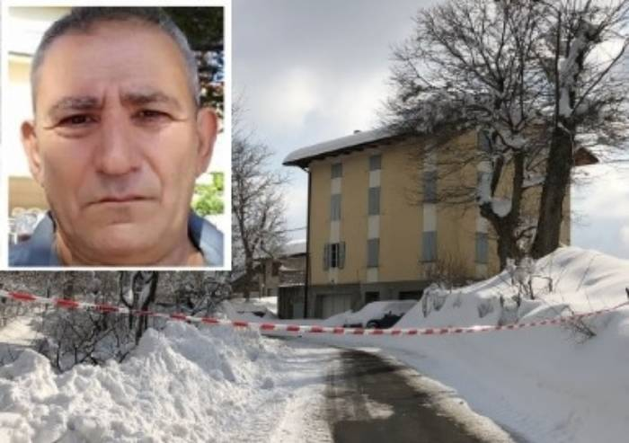 Duplice omicidio Zocca: ergastolo e due anni di isolamento per Rainone