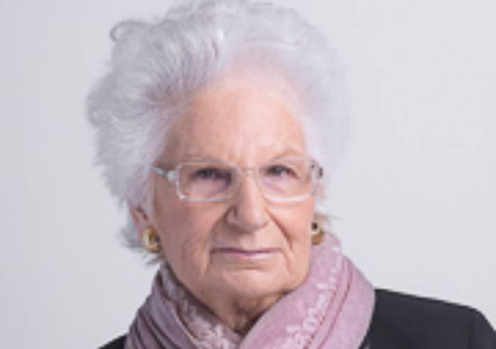 Nonantola, Liliana Segre cittadina onoraria: Consiglio vota unanime