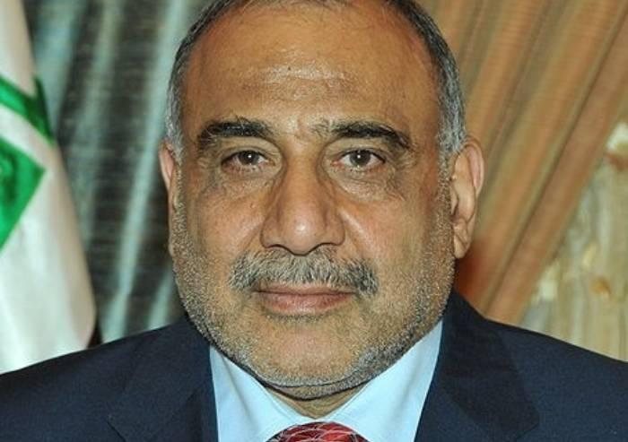 Iraq, 400 morti da inizio ottobre: primo ministro annuncia dimissioni
