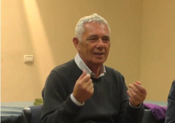 Limiti dell'antimafia, torna a Carpi Bolzoni intervistato da Senatore