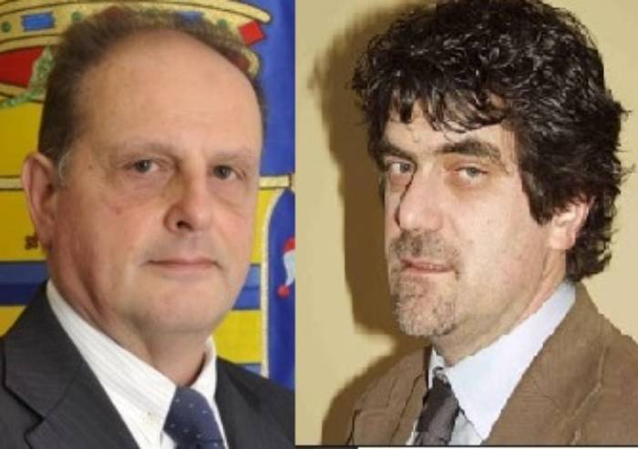 Nuovo cambio alla dirigenza della Polizia Provinciale: ora c'è Masetti