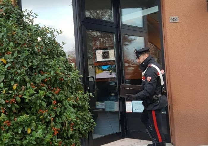 Maranello, furto con spaccata: arrestato un albanese