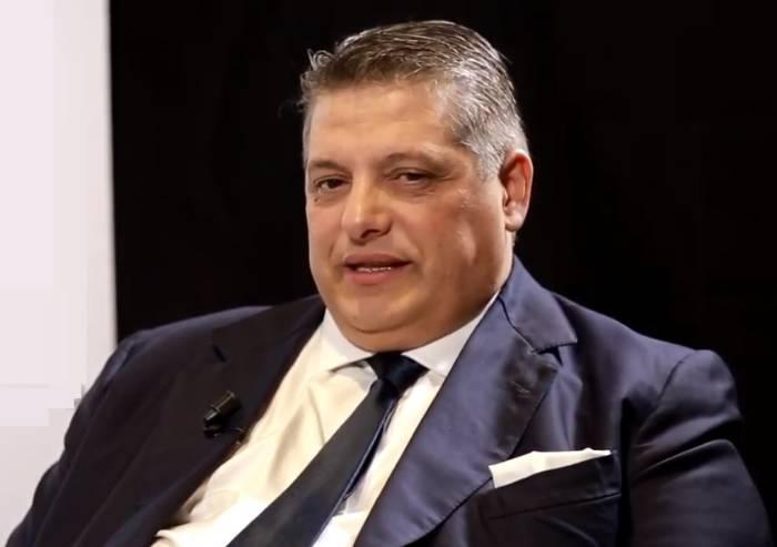 Bancarotta fraudolenta, arrestato l'ex presidente del Modena calcio
