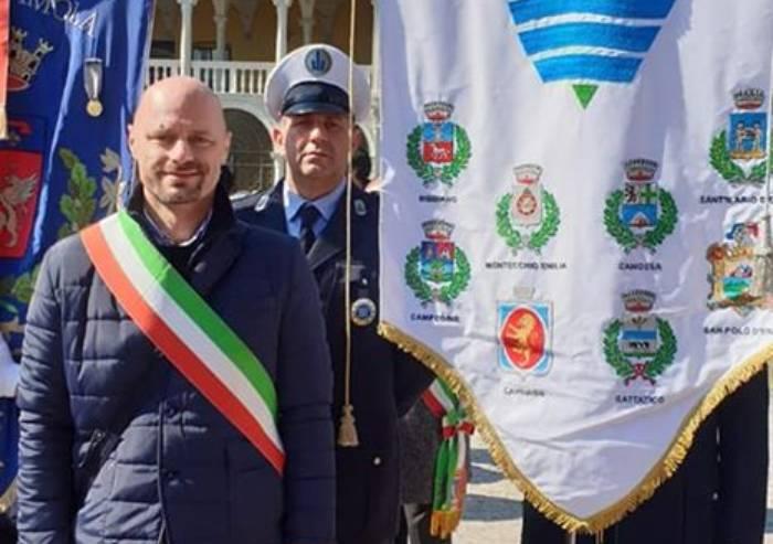 Caso Bibbiano, la Cassazione ha deciso: sindaco Carletti torna libero