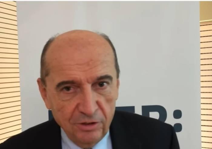 Fusione Unipol e Bper, i dettagli dell'atto notarile firmato a Modena