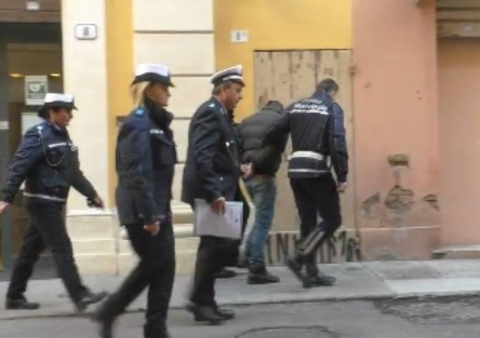 San Possidonio: resta in carcere l'aggressore delle agenti di PM