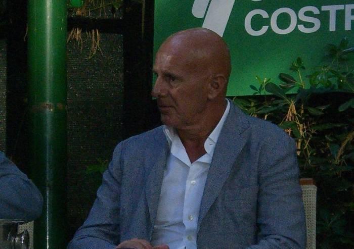 Carpi, sabato arriva Arrigo Sacchi a 'Ne vale la pena'