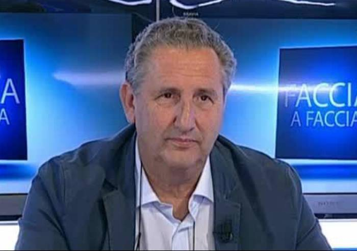 'Ospedale Mirandola, così la sinistra toglie la delega sanità a Greco'
