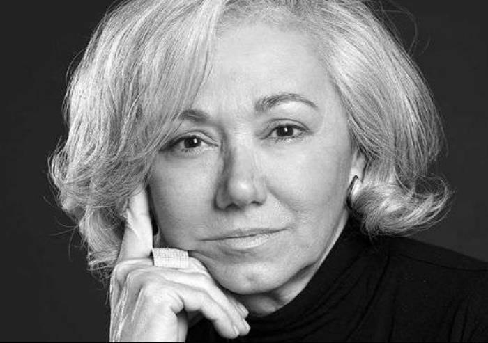 Ne vale la pena: a Carpi, domani, dialogo con Franca Gualtieri