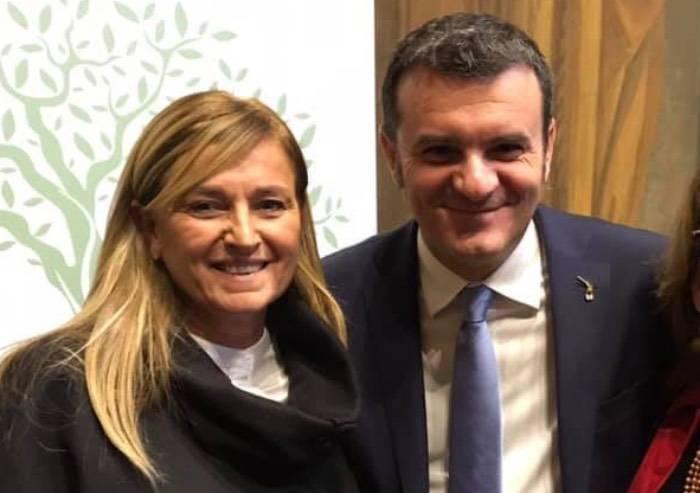 Regionali, la Bergamaschi dice addio alla Lega: è candidata con Bonaccini