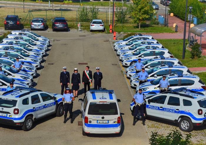 'Polizia locale, concorso unico regionale: che figuraccia'