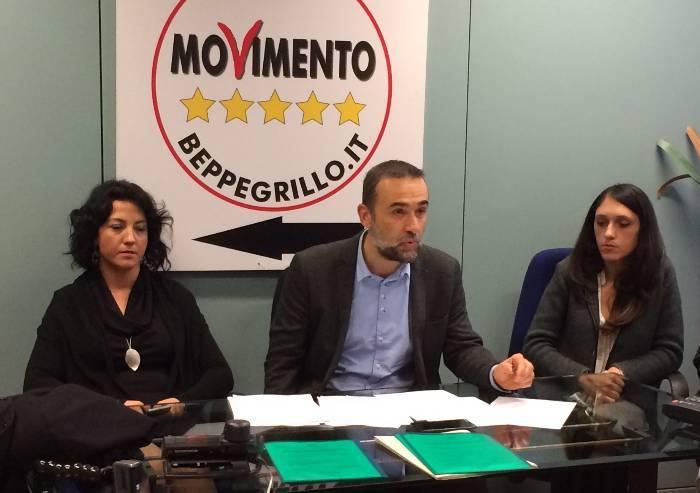 Sensoli in chat interna: 'Io, Bertani e Piccinini volevamo accordo col Pd'