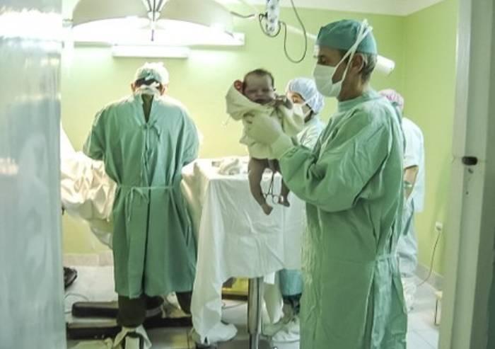 Punti nascite, in Emilia Romagna 500 nati in meno in un anno