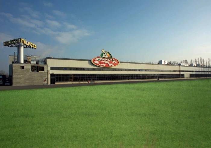 Dreamfood, proprietaria di Italpizza, sale al 30% di Italgelato