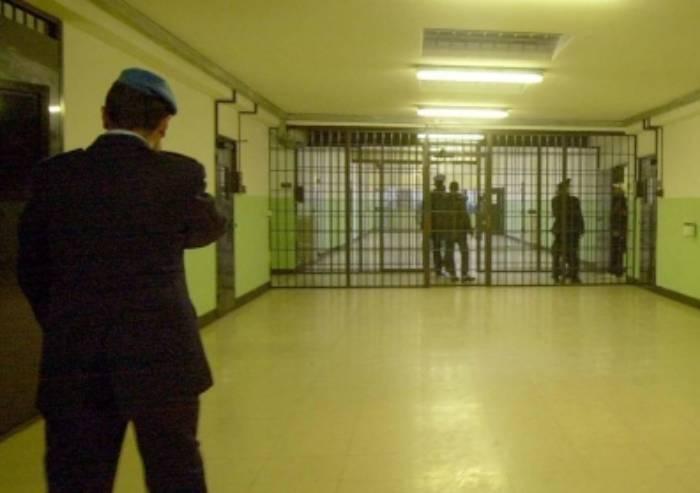 SOS carcere: a Modena sovraffollamento al 142%