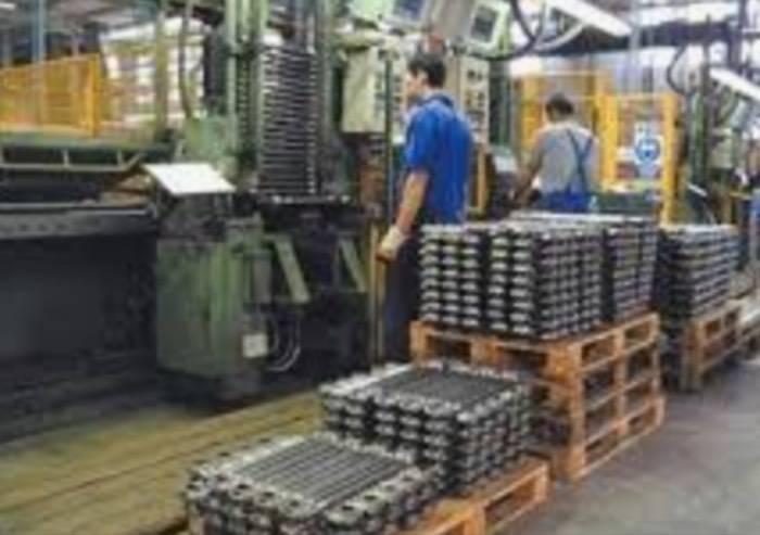 Imprese Modena, in dicembre assunzioni in calo del 23%