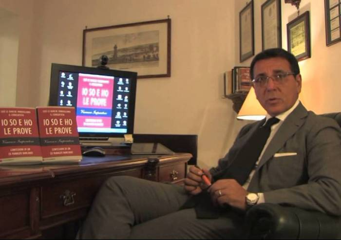 'Soldi gratis': martedì sera a Carpi il libro di Vincenzo Imperatore