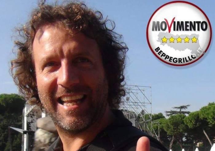 Emilia Romagna, il candidato M5S è Simone Benini
