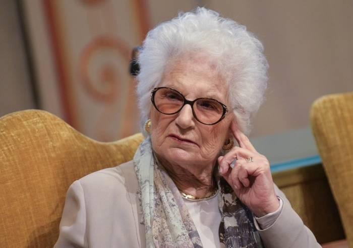 Liliana Segre diventerà cittadina onoraria di Modena
