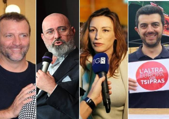 Regionali Emilia Romagna, si completa la rosa dei candidati presidente