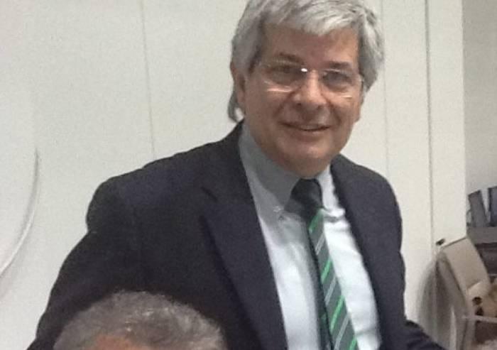 Finale Emilia, è morto il presidente Consiglio comunale Maurizio Boetti