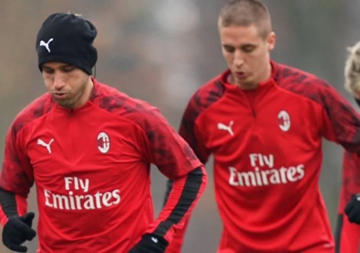 Serie A: Milan a caccia della terza vittoria consecutiva