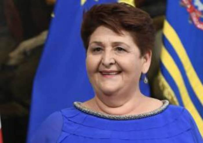 Aceto Balsamico di Modena, la difesa della ministro Bellanova